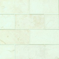Blanco Limestone 3x6 Honed